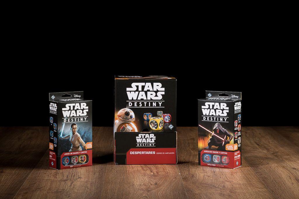 Juegos de Star Wars