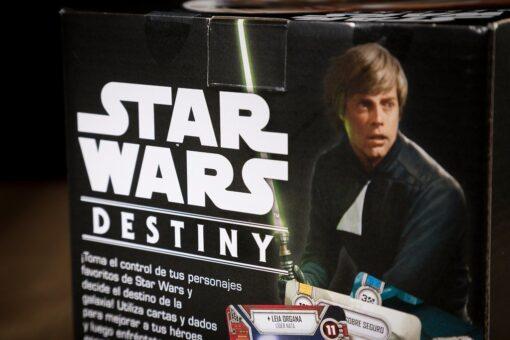 Star wars destiny sobres ampliacion
