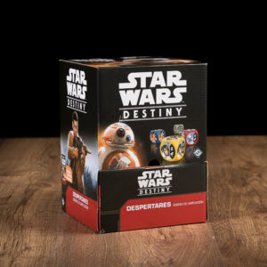 Star wars destiny sobres ampliacion