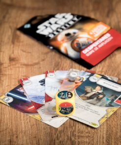 Star Wars Destiny Despertares