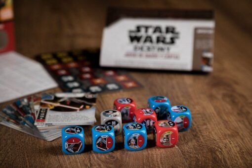 Star Wars Destiny Kylo Ren