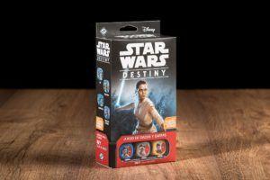 Star wars destiny rey, ofertas en juegos de mesa de Star Wars