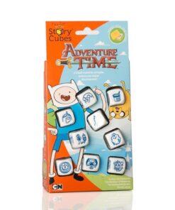 Story Cubes Hora de Aventuras