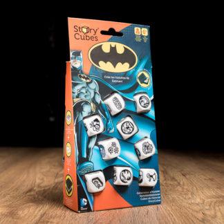 Juego Story Cubes Batman.