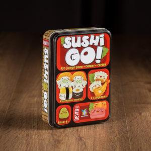 Comprar Sushi Go juego de mesa