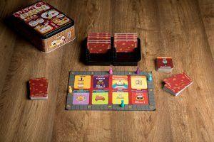 Juegos De Mesa Para Partirte De Risa Preparate Para Las Agujetas