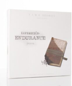TIME Stories: Expedición Endurance