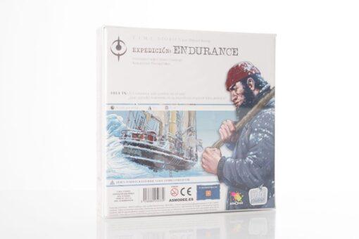 TIME Stories: Expedición Endurance