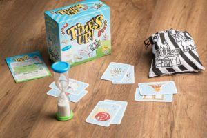 Juegos De Mesa Infantiles Segun La Edad Cosas A Tener En Cuenta