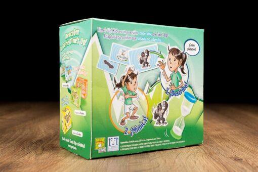 Time's Up Kids versión Panda