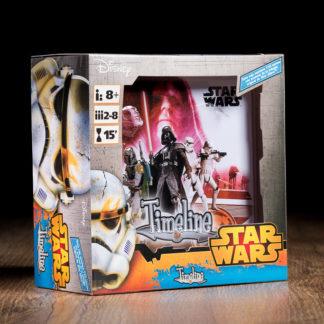 Timeline Star Wars 4-5-6