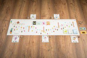 juegos de mesa tematicos