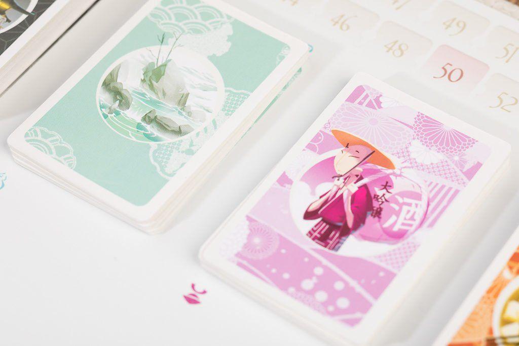 Selección de juegos japoneses
