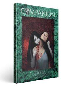 Companion | Vampiro 20
