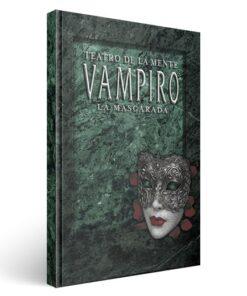 Vampiro Teatro de la mente