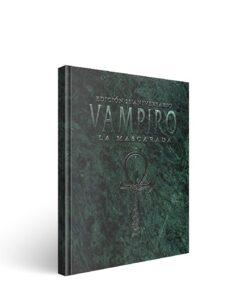 Vampiro 20 Edición de bolsillo