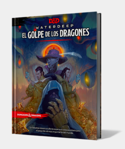 Waterdeep El Golpe de los Dragones