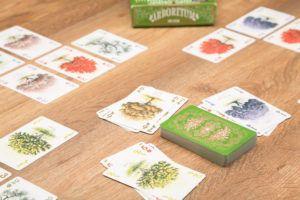 Arboretum, juegos de mesa para los amantes de la naturaleza