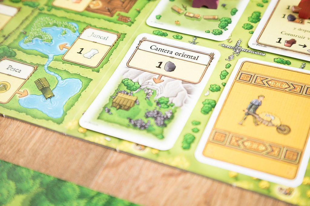 Agricola, juegos de mesa para hacerte rico