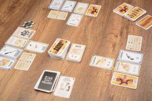 Bang! La bala, los juegos de mesa top de los reyes magos