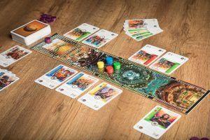 Batalla por el Olimpo, el último de nuestra recopilación de juegos baratos que puedes comprar online