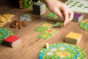 Cacao, mejores juegos de mesa de tablero