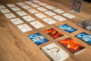 Código secreto, juegos de mesa para jugar en los cumpleaños