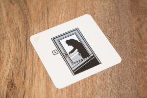 Código secreto, juegos de mesa para llevar en el bolso