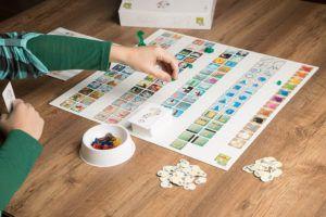 Concept, 5 juegos de mesa que no pueden faltar en tu estantería
