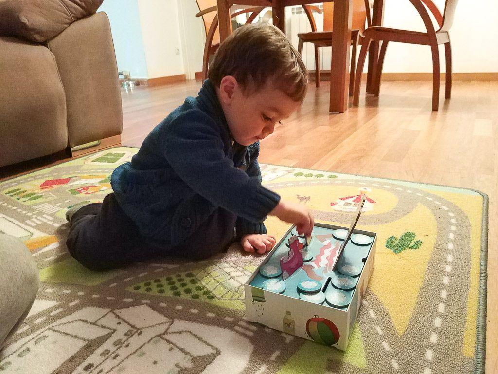 consejos básicos para elegír el menora juego para un niño