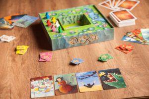 Dixit, juegos de mesa con ilustraciones fantásticas