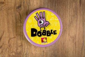 Dobble, juegos de mesa para descargar adrenalina