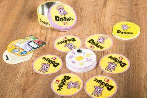 Dobble, juegos de mesa para regalar a tus compañeros de trabajo