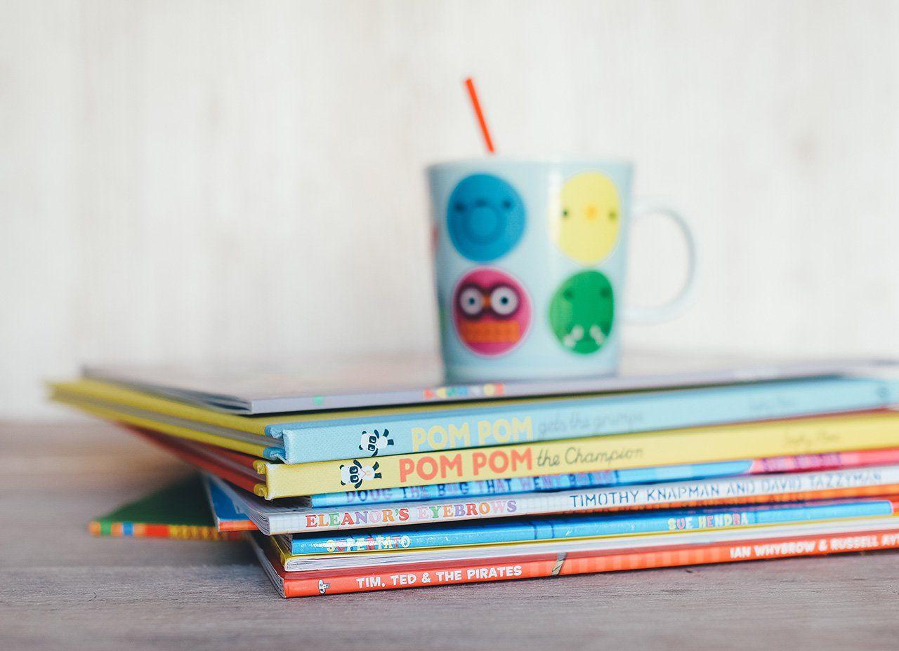 Educar jugando y leyendo libros