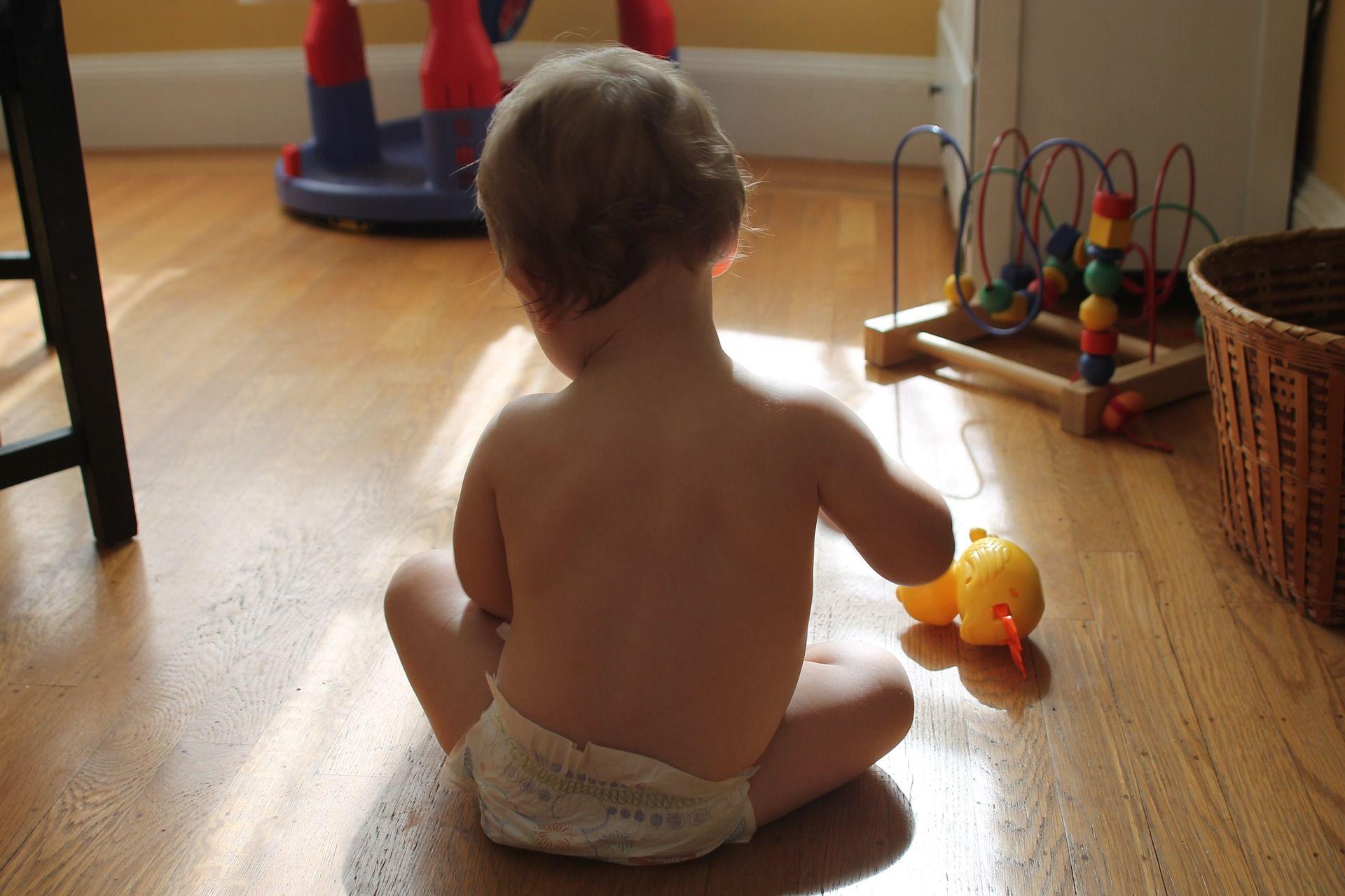 Educar jugando, psicomotricidad