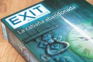 Exit, juegos para tener los nervios a flor de piel