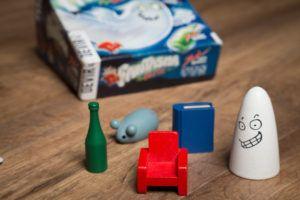 Fantasma Blitz, juegos de mesa para descargar adrenalina