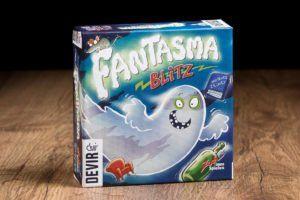 Fantasma Blitz. juegos de mesa para jugar con tus abuelos