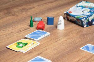 fantasma Blitz, juegos de mesa para jugar con tus compañeros de piso