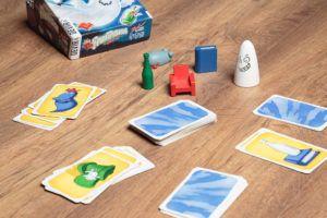 Fantasma Blitz, juegos de mesa para soportar la cuesta de enero