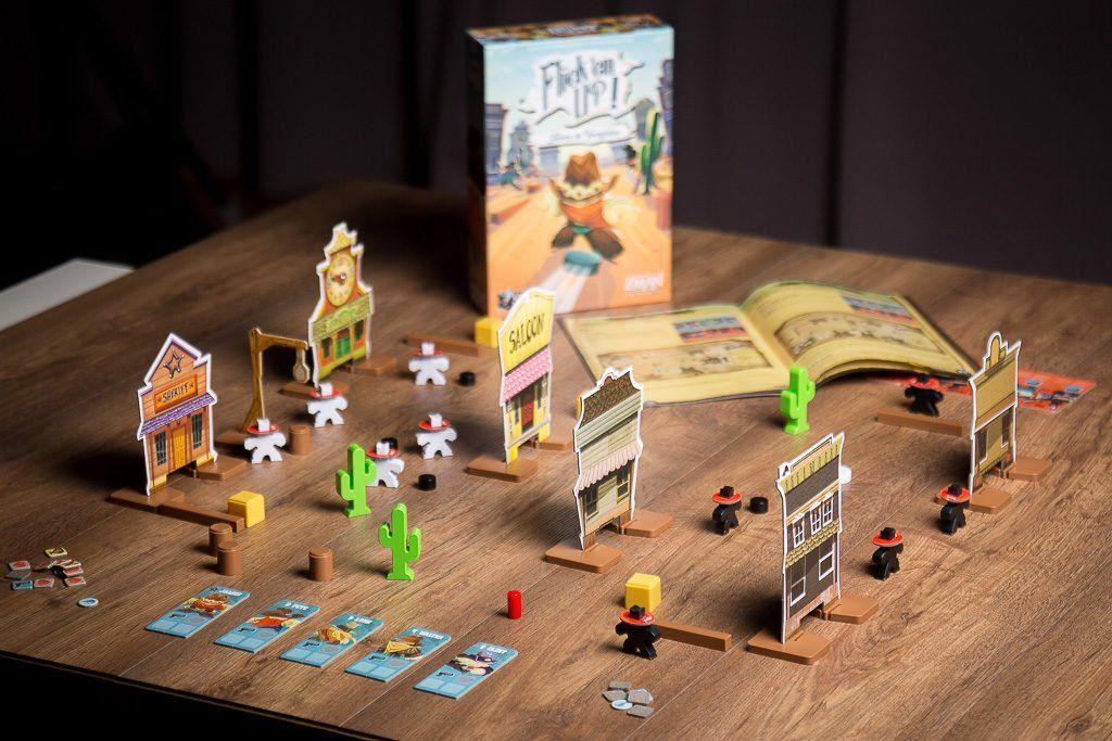 Flik'em Up!, juegos de mes cara jugar en otoño