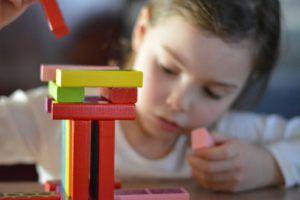 concentración, una de las razonas para jugar a juegos de mesa con tus hijos