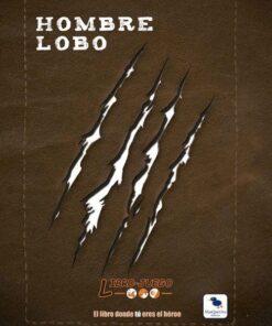 Hombre Lobo libro juego