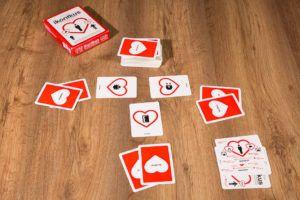 Ikonikus, juegos de mesa para cenas de solteras