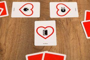 Ikonukus, party games de cartas