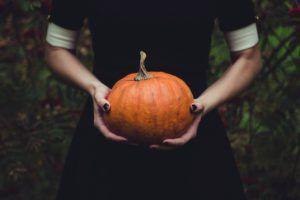Juegos de mesa para prepararse para Halloween