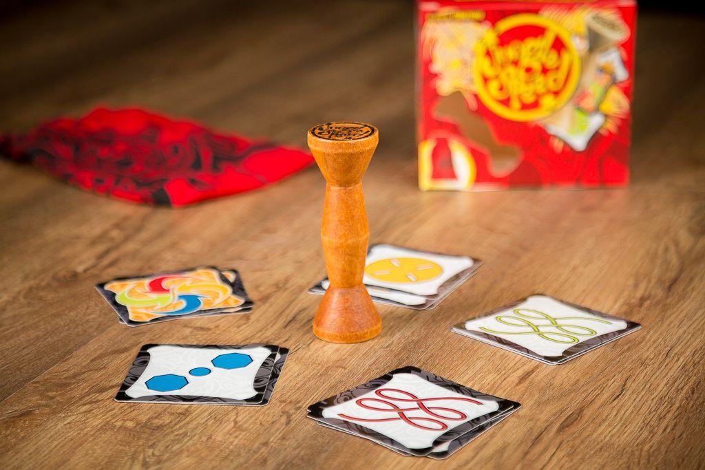 Juegos de mesa para descargar adrenalina sudar s la gota for Juego de mesa jungle speed