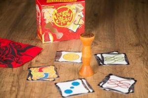 Jungle Speed, juegos de mesa para regalar a tus compañeros de trabajo