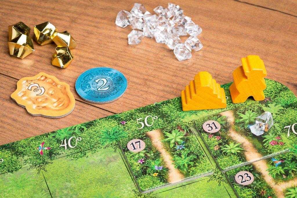 Karuba, juegos de mesa para aventureros