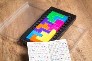 Juegos De Mesa Tipo Tetris Te Atreves Con El